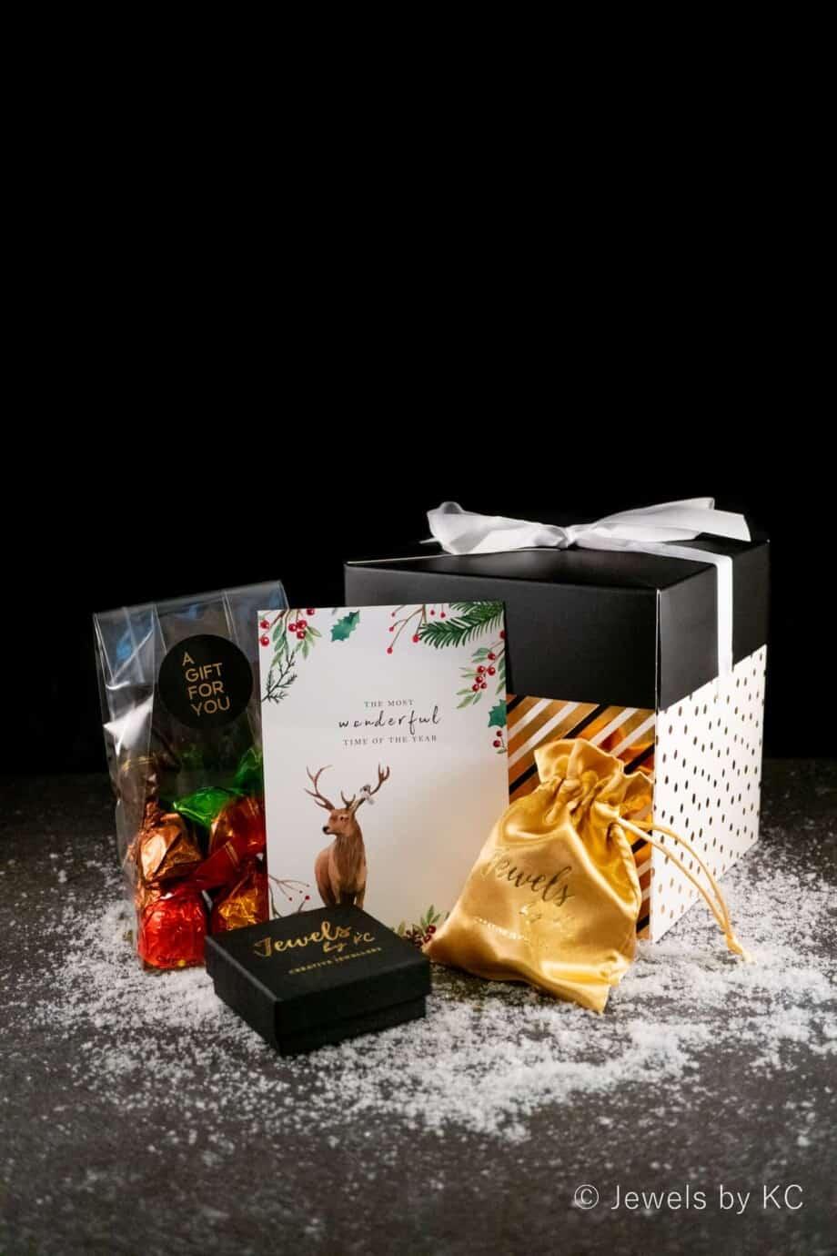 Jewels by KC Cadeaupakket Christmas